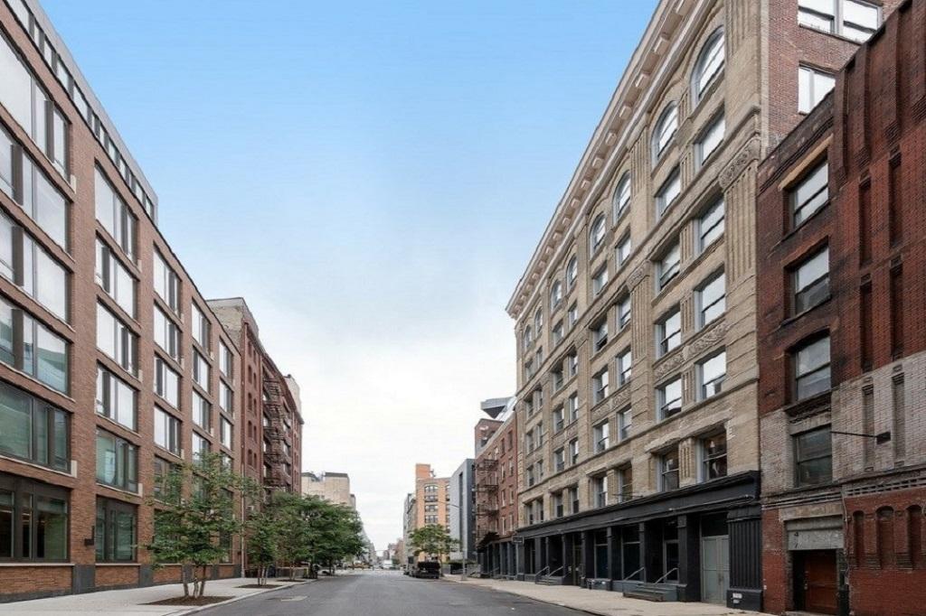 459 Washington Street, TriBeCa, New York 10013